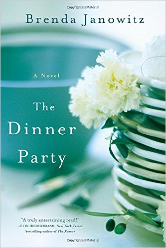 The Dinner Party: A Novel Review