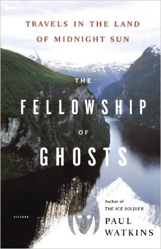 The Fellowship of Ghosts: Travels in the Land of Midnight Sun Review