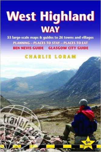 West Highland Way, 5th (British Walking Guides) Review