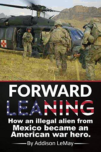 Forward-Leaning