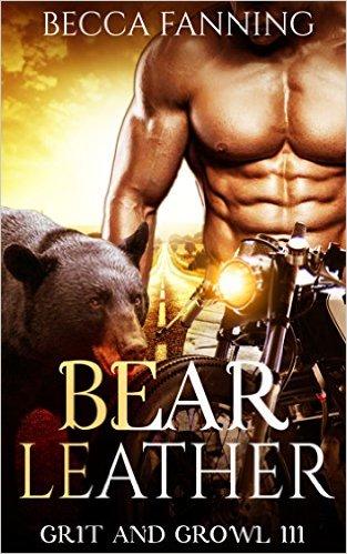 Bear-Leather