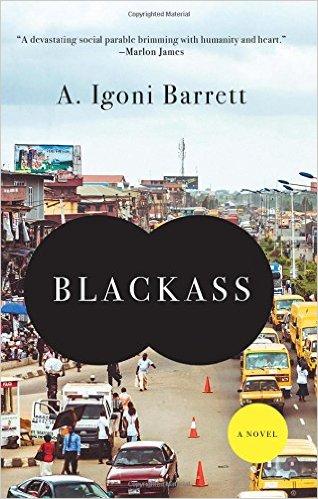 Blackass: A Novel Review