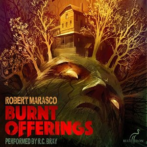Burnt Offerings: Valancourt 20th Century Classics Review