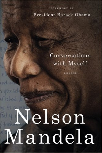 Conversations with Myself Review