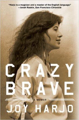 Crazy Brave: A Memoir Review