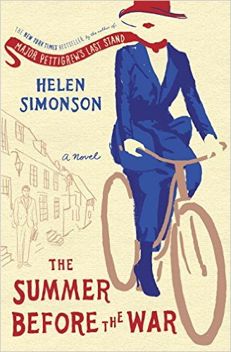 The Summer Before the War: A Novel Review