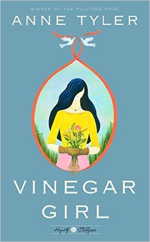 Vinegar Girl: A Novel (Hogarth Shakespeare) Review