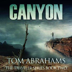 Canyon: The Traveler, Book 2 Review