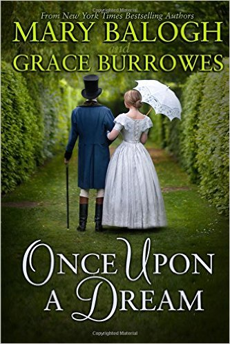 Once Upon A Dream Review
