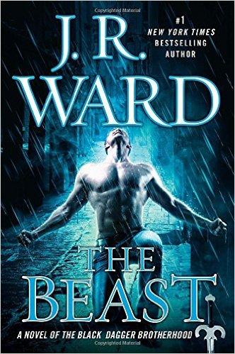 The Beast (Black Dagger Brotherhood) Review
