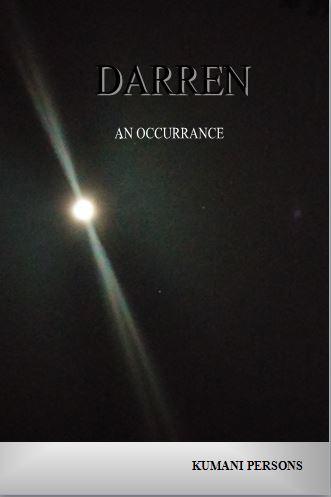 DARREN Cover 1